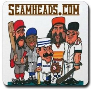 seamheads saturdays - draft to the show